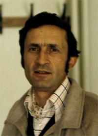 CARRUZZO Ignace