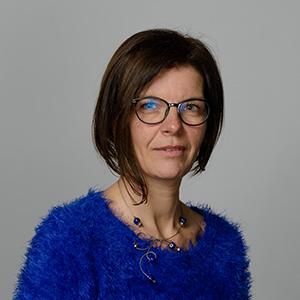 GERMANIER Olivia